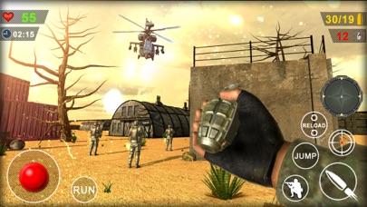 Modren Sniper Combat : Shoot To Kill screenshot three