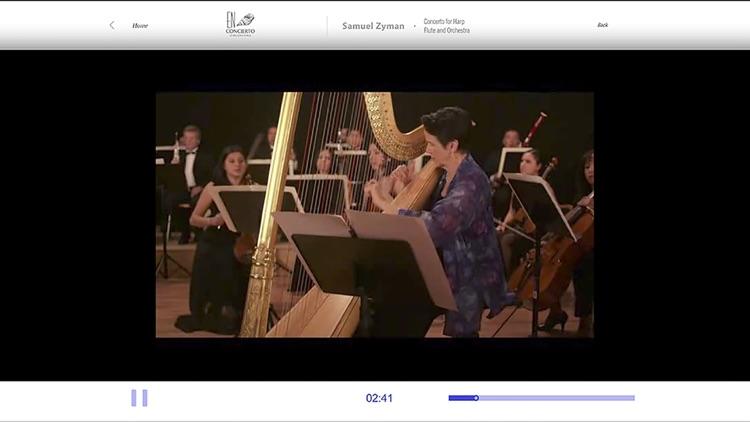 En Concierto screenshot-3