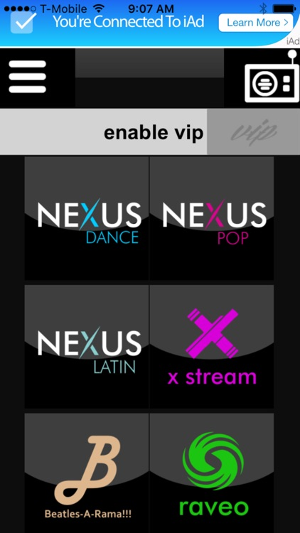 Nexus Radio by Pure Pulse Media LLC