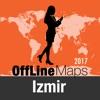 Izmir 离线地图和旅行指南