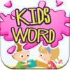 Nutthakarn Chinvongamorn - Word Link For Kids Search Puzzles Games Pro artwork