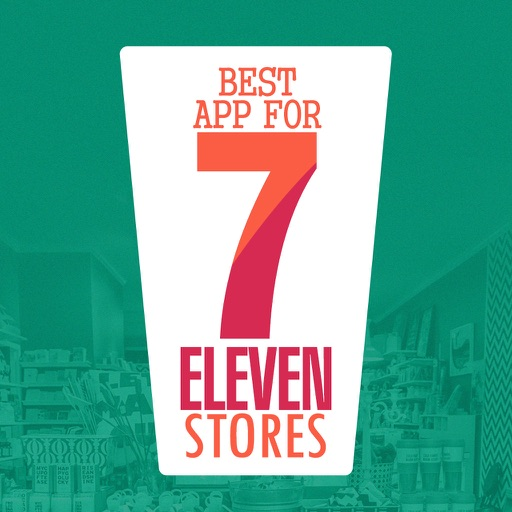 Best App for 7-Eleven Stores
