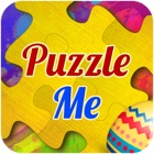 Puzzle Me !!! Easter Free icon