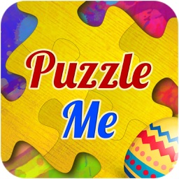 Puzzle Me !!! Easter Free