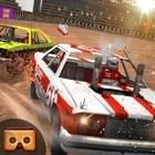 VR Demolition Derby Xtreme Racing icon