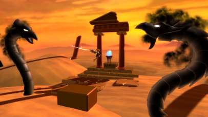 NyxQuest HD screenshot 4