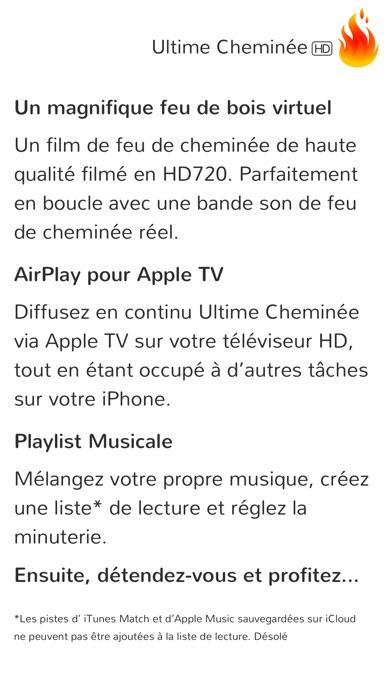 download Ultime Cheminée HD pour Apple TV apps 3