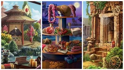 Secret Asia: Hidden Object Adventure screenshot 3
