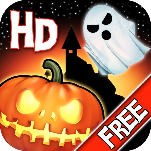 Pumpkin Jumps HD FREE
