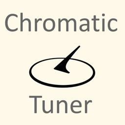 Simple Chromatic Tuner