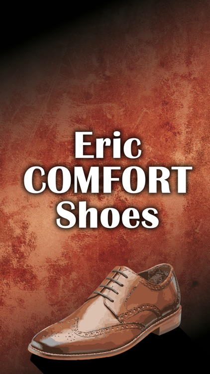Eric Comfort Shoes screenshot-0