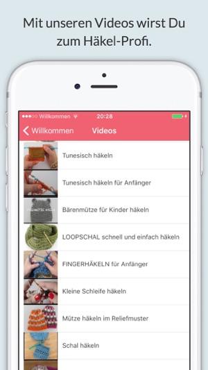 Maschenmarie Stricken Und Häkeln Für Anfänger Dans Lapp Store