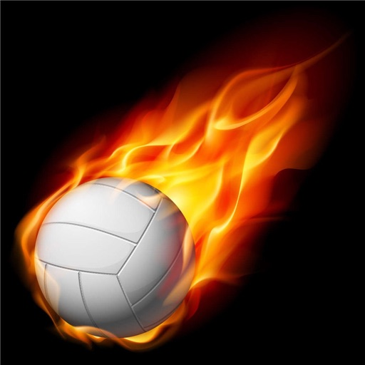 Volleyball Wallpapers HD: Quotes Backgrounds with Design Pictures