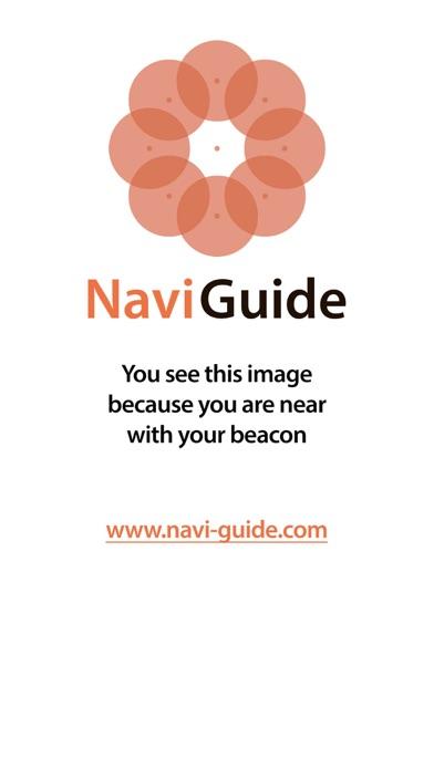 NaviGuide Manager screenshot one
