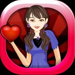 Valentine Girl Escape