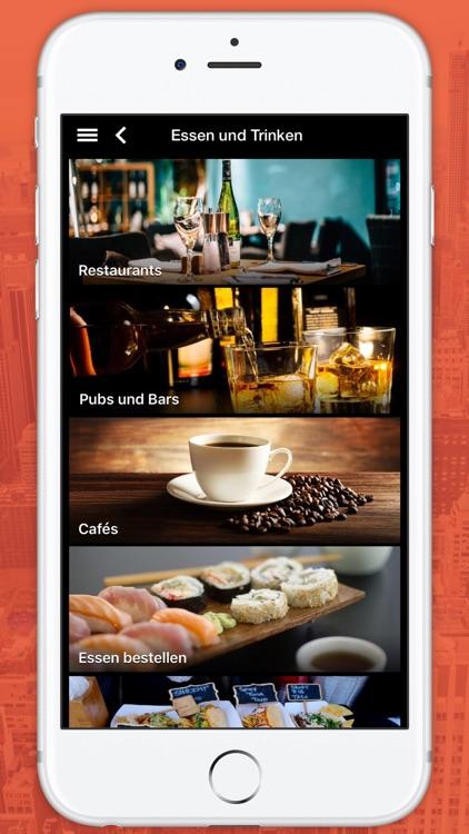 Halle App screenshot-3