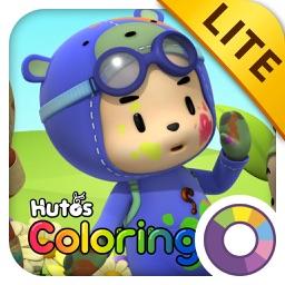 Hutos Coloring Lite
