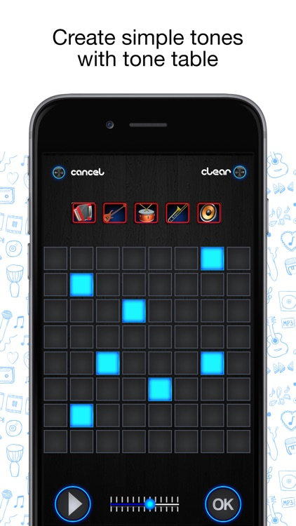 Ringtone Garage ® PRO screenshot-3