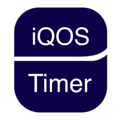 iQOS Timer on the App Store