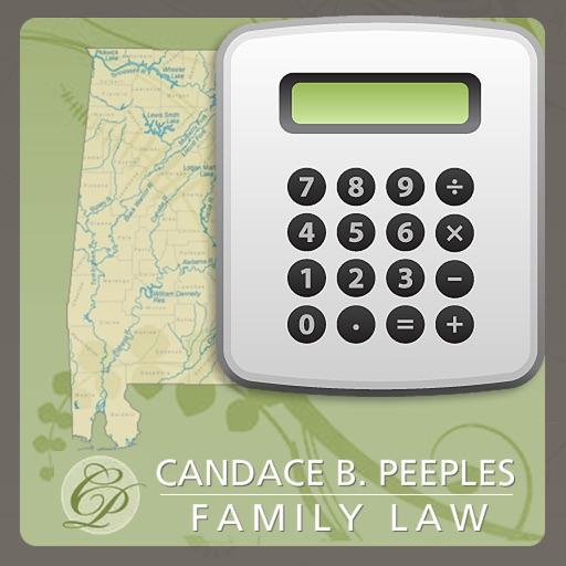 Alabama Child Support Calculator