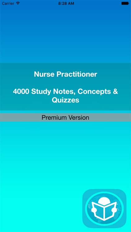 Nurse Practitioner Exam Review : 4000 Notes & Q&A screenshot-0