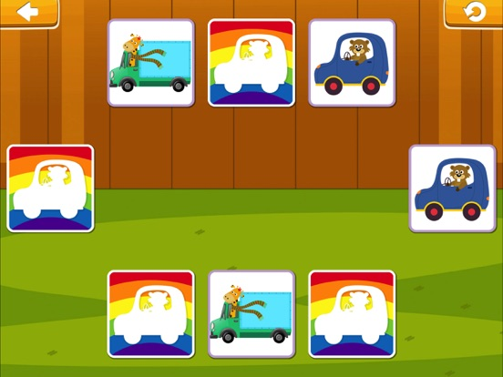 Smart Baby! Kids Educational Games for boys, girls screenshot 7