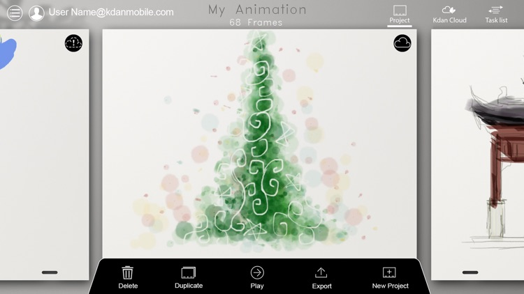Animation Desk - Create Animations and Cartoons