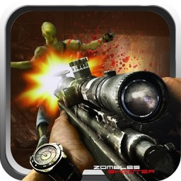 Zombie Hunter Shooter Fighter