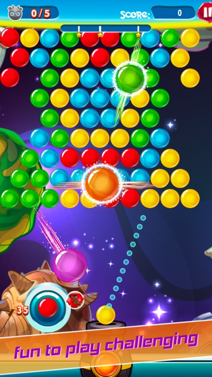 Bubble Shooter Free 2.0 Edition
