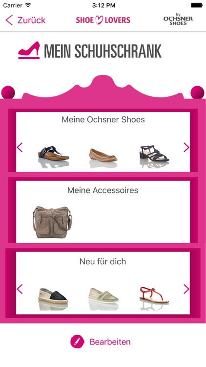 ShoeLovers by Ochsner Shoes