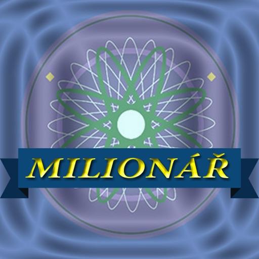 Milionář hra - Millionaire game (Czech)