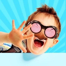 Funny Face Maker Photo Montage Booth & Pic Changer