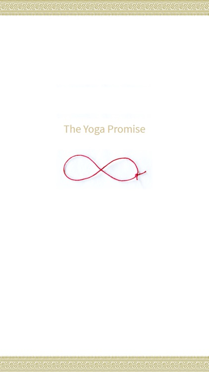 The Yoga Promise screenshot-0
