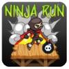Ninja Hero Run Game - ゲーム 無料