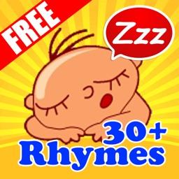 Free Sing Along 33 Music Nursery Rhymes and Lyrics