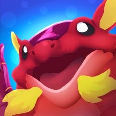 Activities of Drakomon - Battle & Catch Monster Dragon RPG Games
