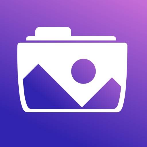 iPicBox Pro - Private Photo Vault