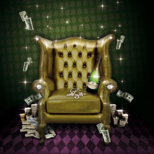The Rich Man Spirit