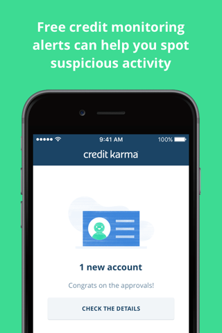Credit Karma screenshot 3