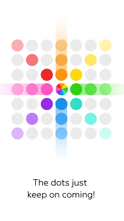 Dotello Endless: Dots Match screenshot-0