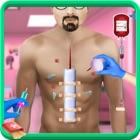 Pulmões Cirurgia Médico – Cirurgia Simulador icon