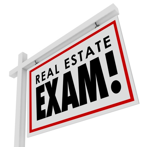 Real Estate Exam Study Guide-Test Prep Courses icon