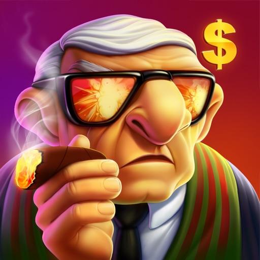 Tap Mafia - Idle Clicker