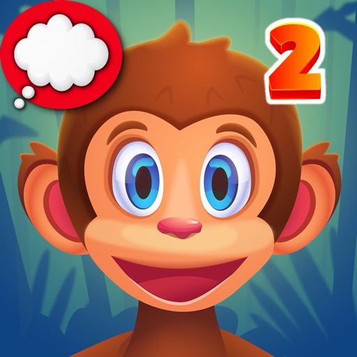 Math Jungle : Grade 2