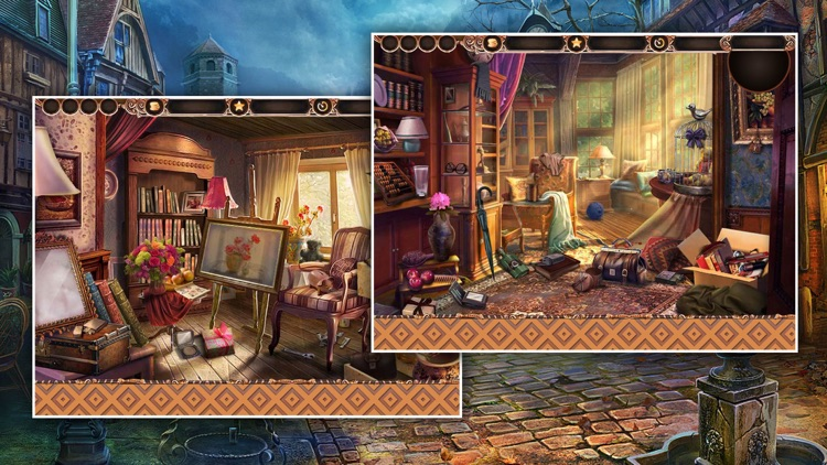 Hidden Object Mystery screenshot-1