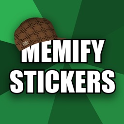 Memify Stickers
