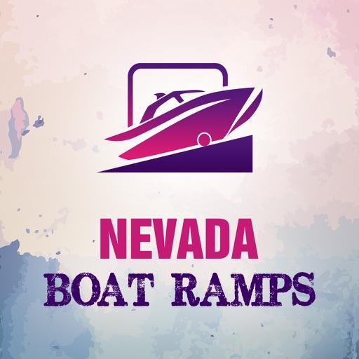Nevada Boat Ramps