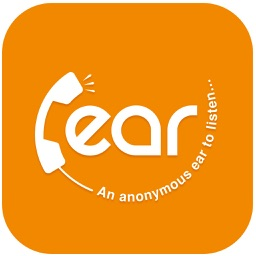 Ear - Your Anonymous Outlet to Listen