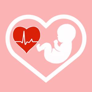 Baby heartbeat monitor – Fetal baby heart listener app