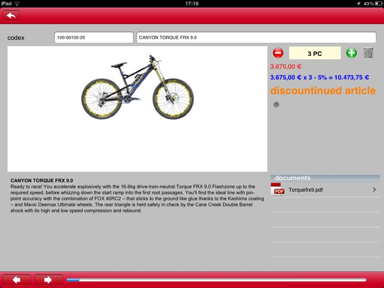 Radix screenshot-3